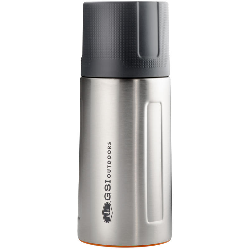 Glacier Stainless Vacuum Bottle 0.5L Stainless