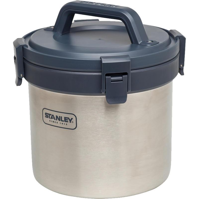 Pot isolant Acier inoxydable