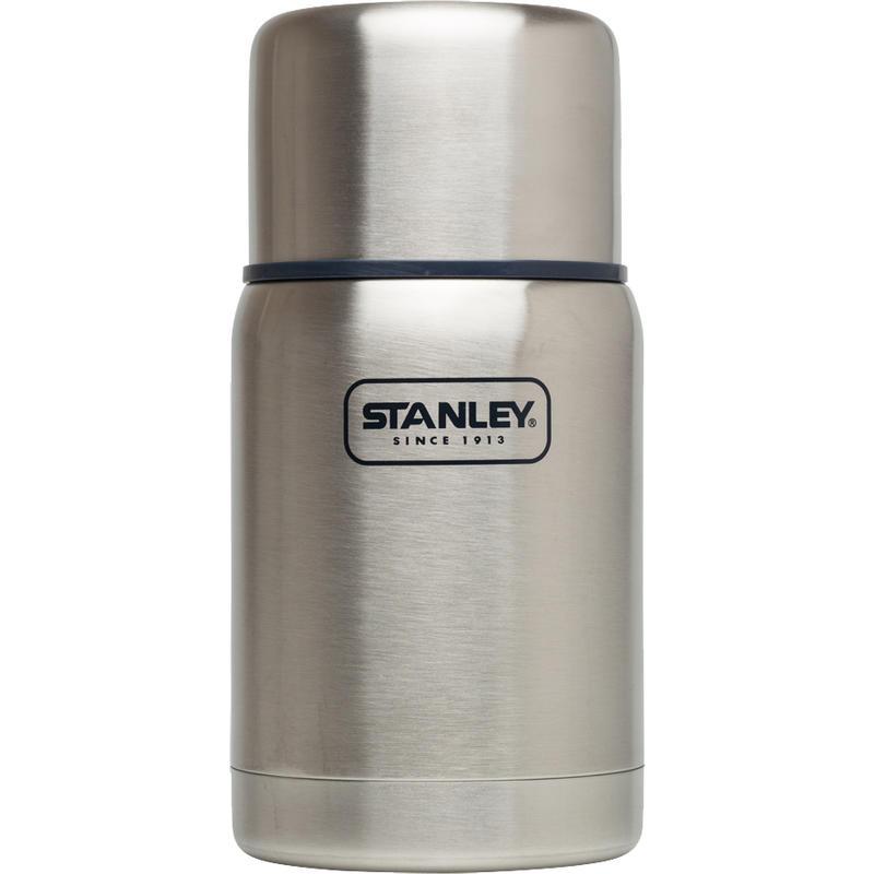 Pot isolant pour aliments Acier inoxydable