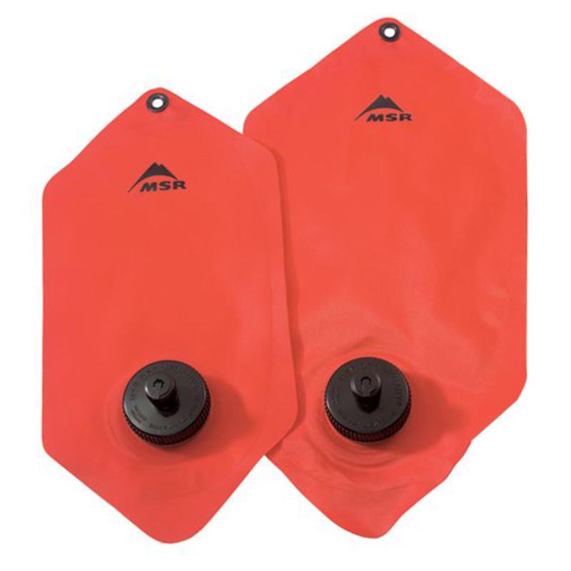 Dromedary Lite Water Bag Red