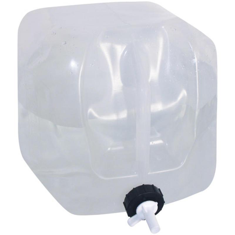 Contenant Fold-A-Carrier 20 litres Transparent