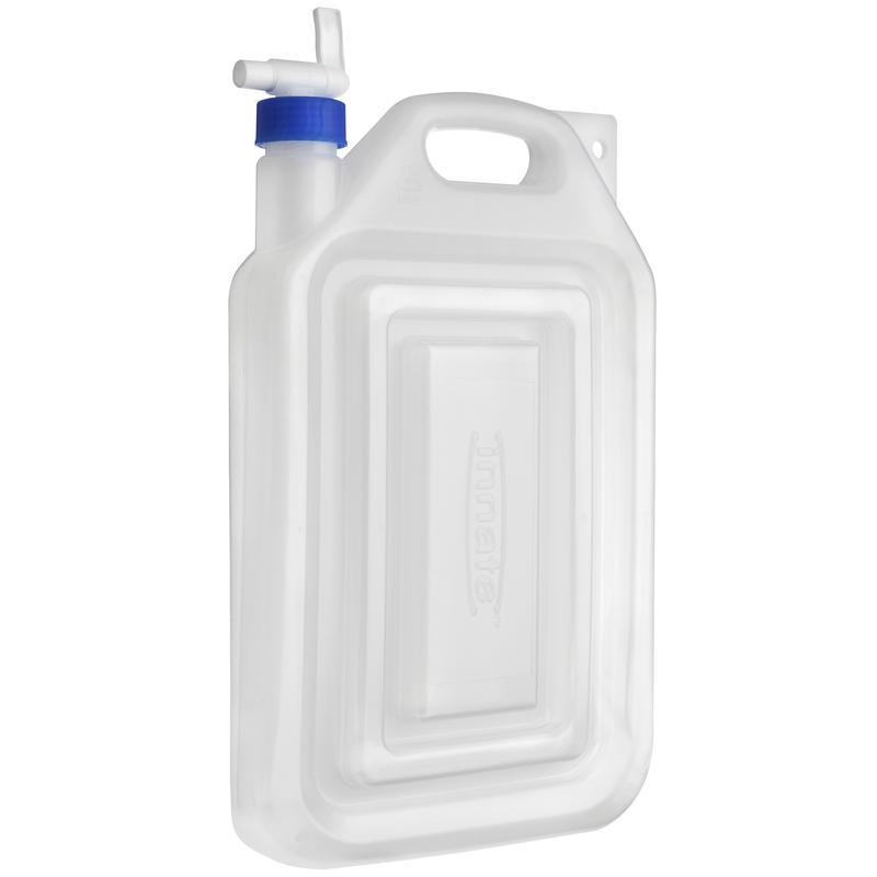 Réservoir Water Cube de 10 l Bleu aqua
