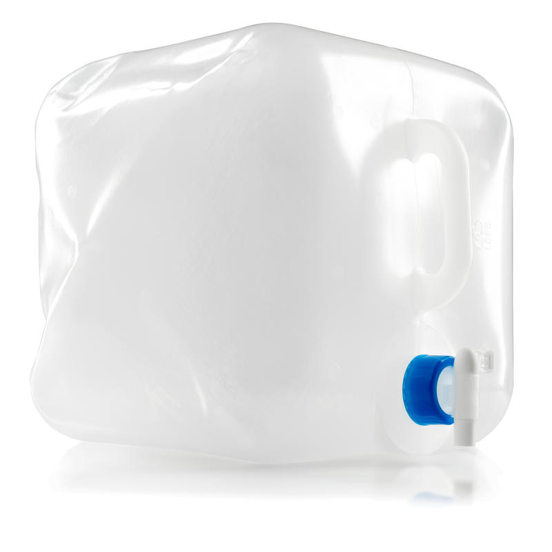 Réservoir Water Cube de 20 l Transparent