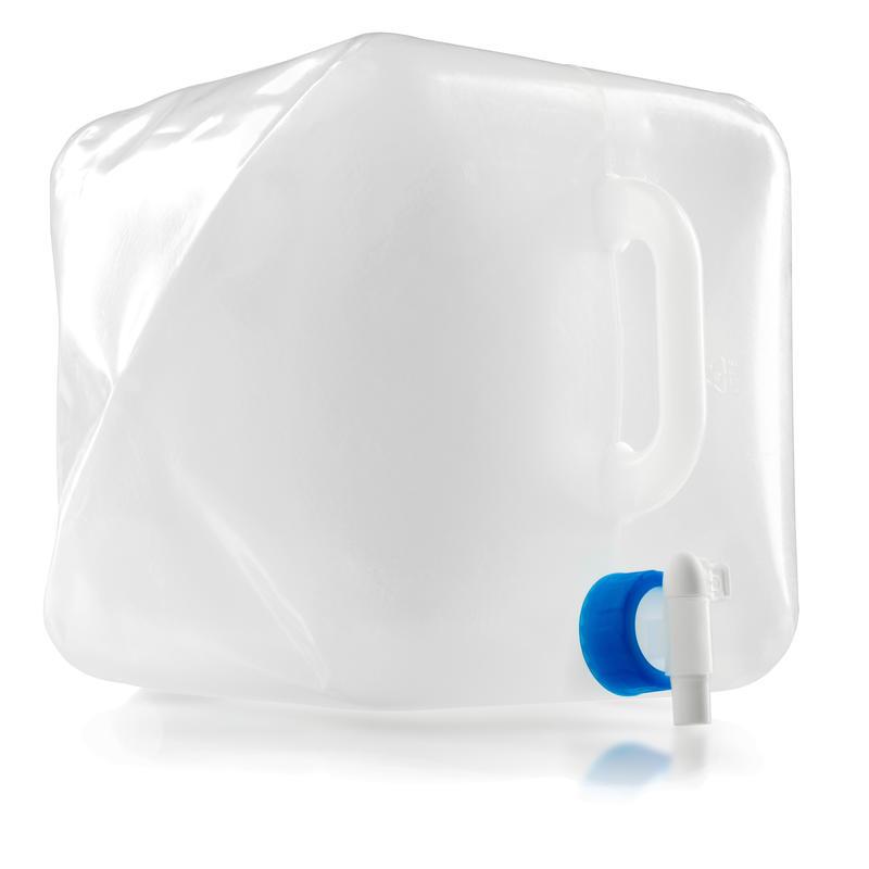 Réservoir Water Cube de 15 l Transparent