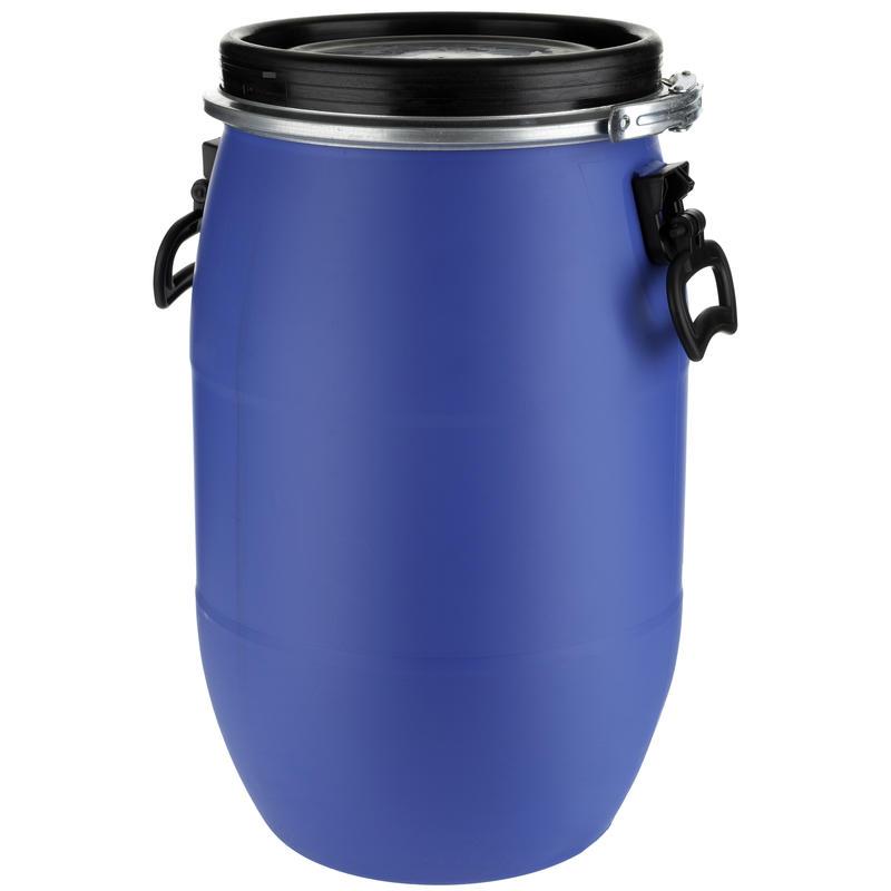 Recreational Barrel Works Plastic Barrel