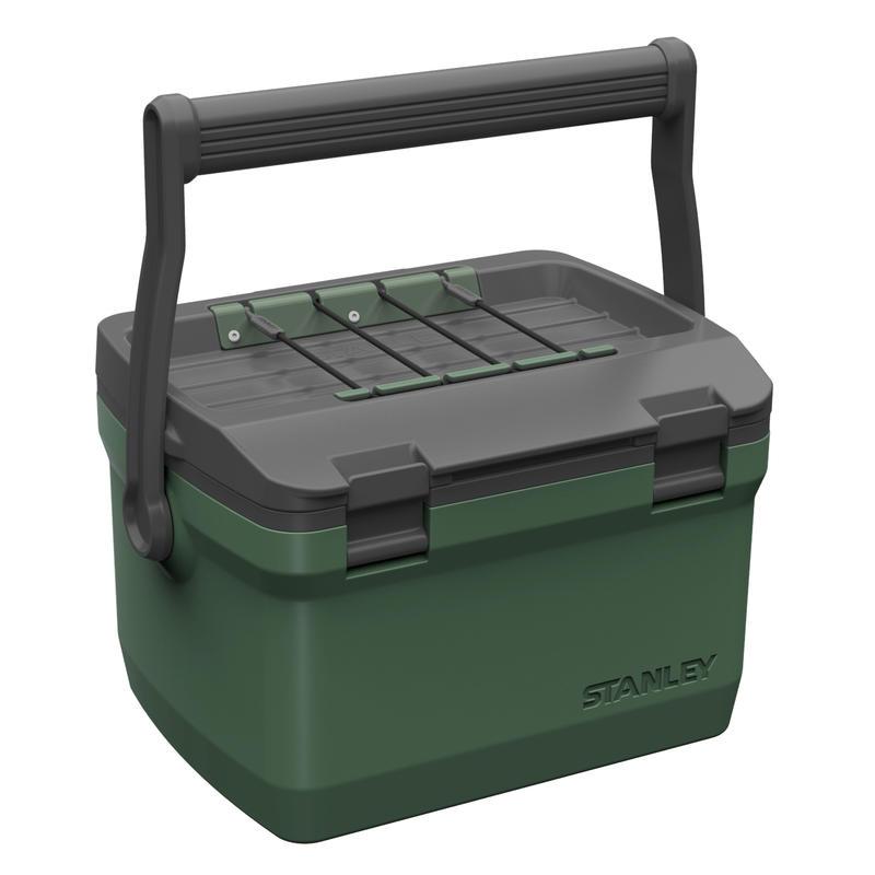 Cooler 6.6L Green