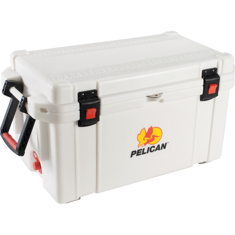 Elite Cooler 61.5L White