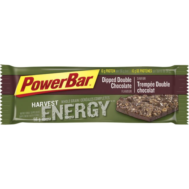 Harvest Double Chocolate Bar