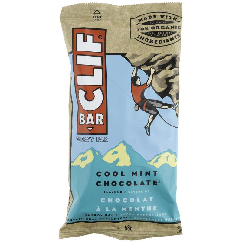 Barre au chocolat à la menthe Ice Cool
