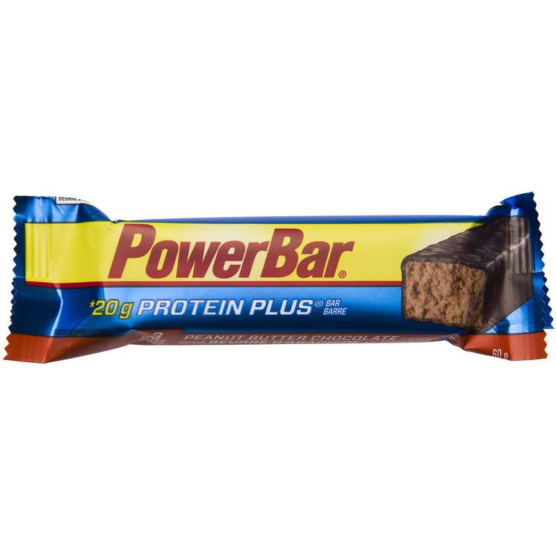 Barre protéines beurre d