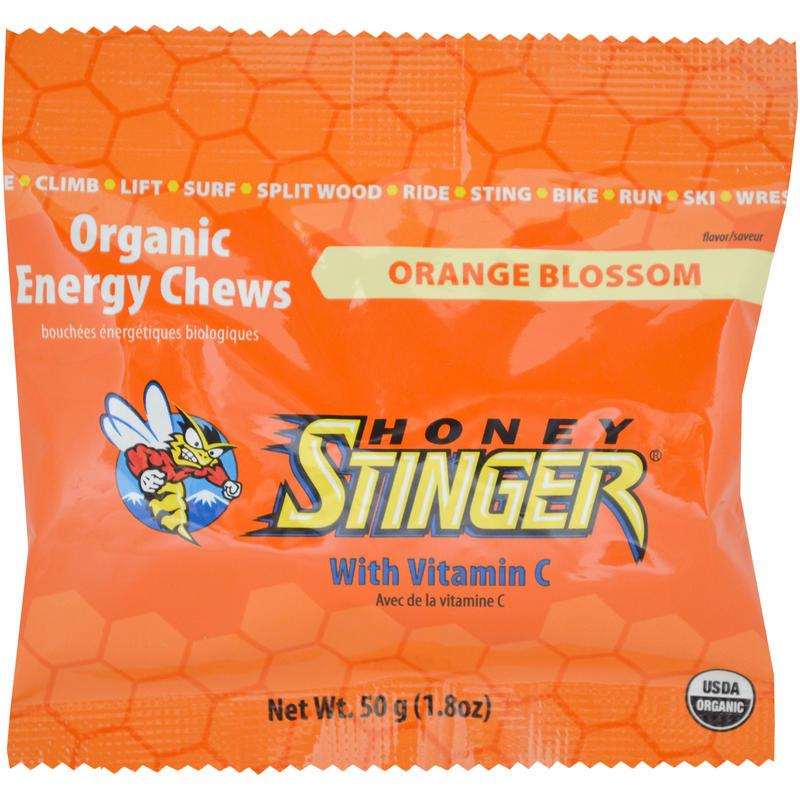 Bonbons énergétiques biologiques fleur d