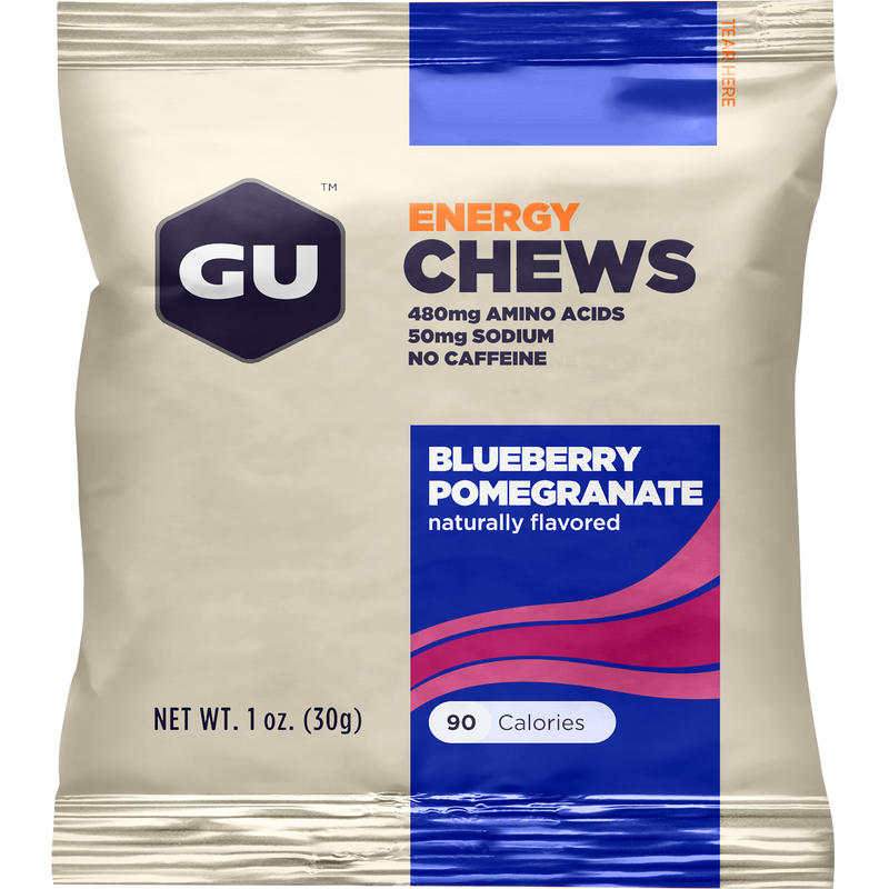 Blueberry/Pomegranate Chews