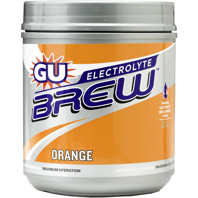 Mélange Electrolyte Brew à l