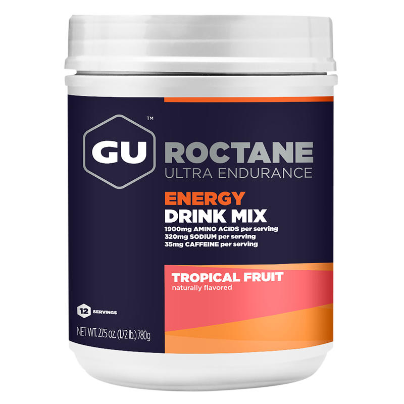 Roctane Tropical Fruit Drink