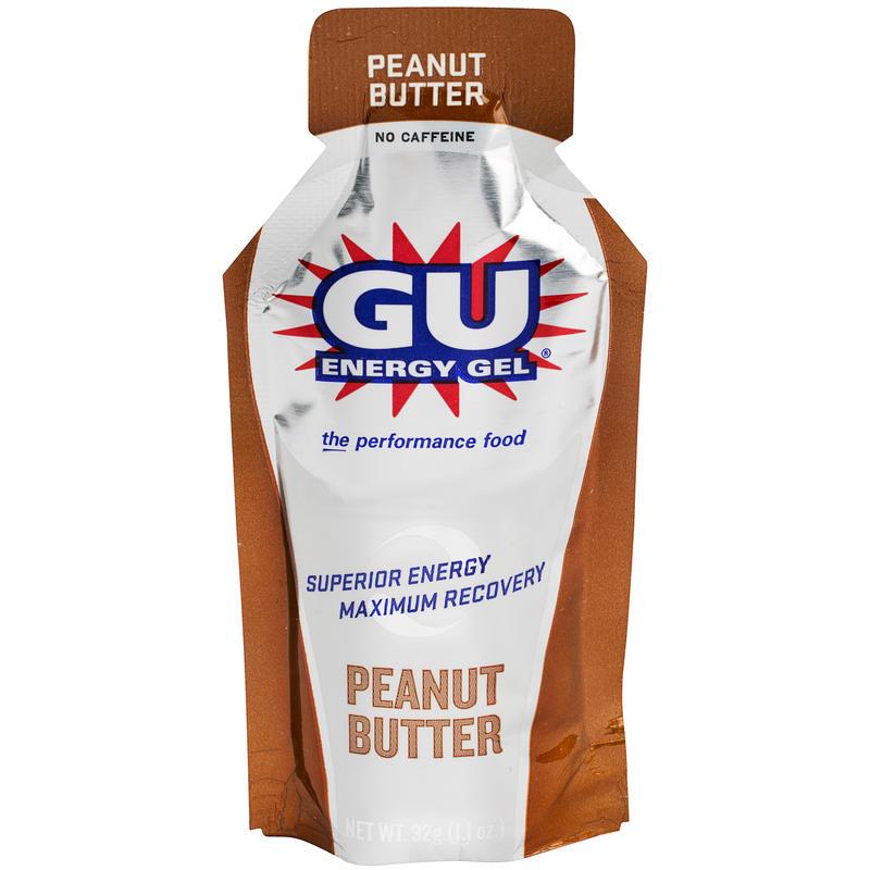 Peanut Butter Gel
