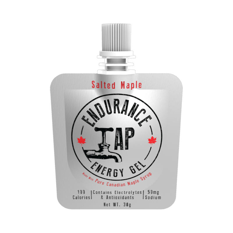 Tap Maple Energy Gel