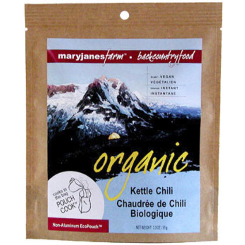 Mary Jane S Farm Outpost Kettle Chili Mec