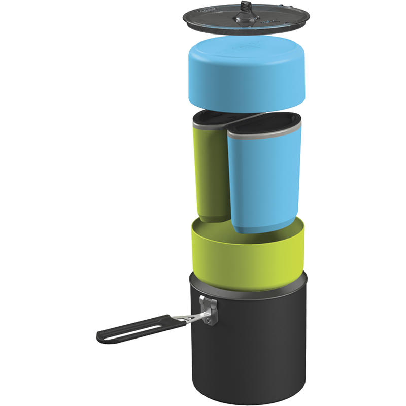 Gamelle Trail Lite Duo
