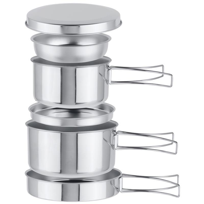 Système de cuisson personnel No.3