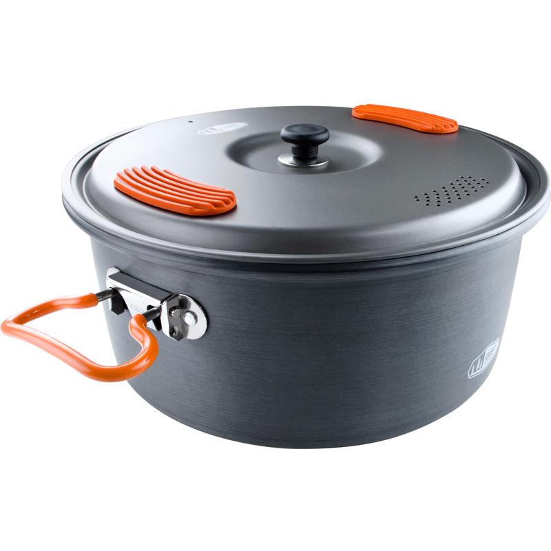 Halulite Pot