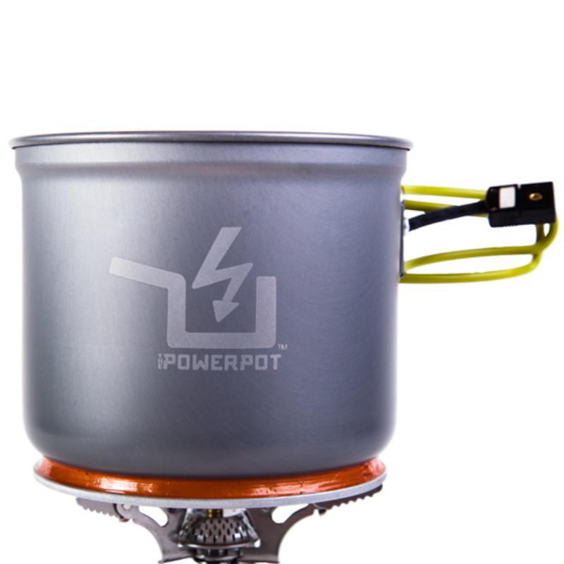 Système thermodynamique PowerPot V