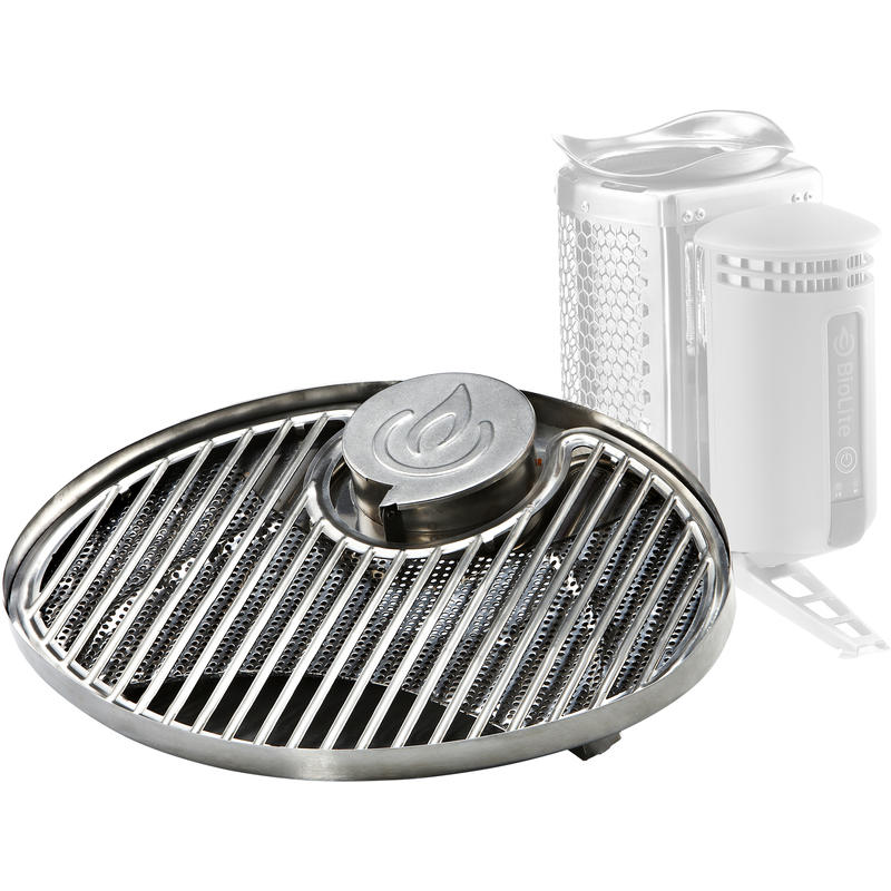 CampStove Grill