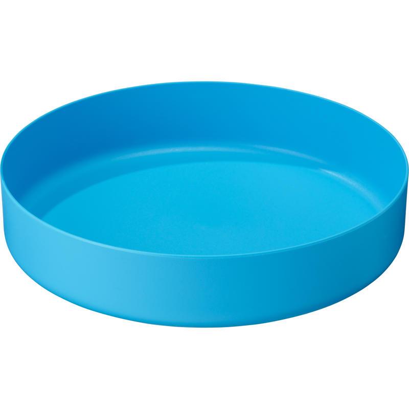 DeepDish Plates Steel Blue