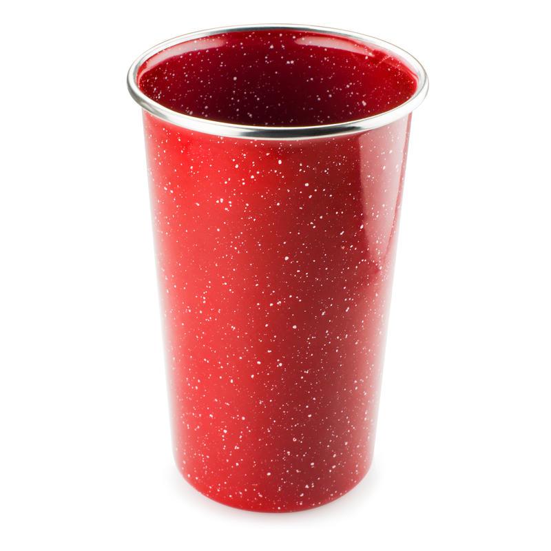 Pioneer Pint Red