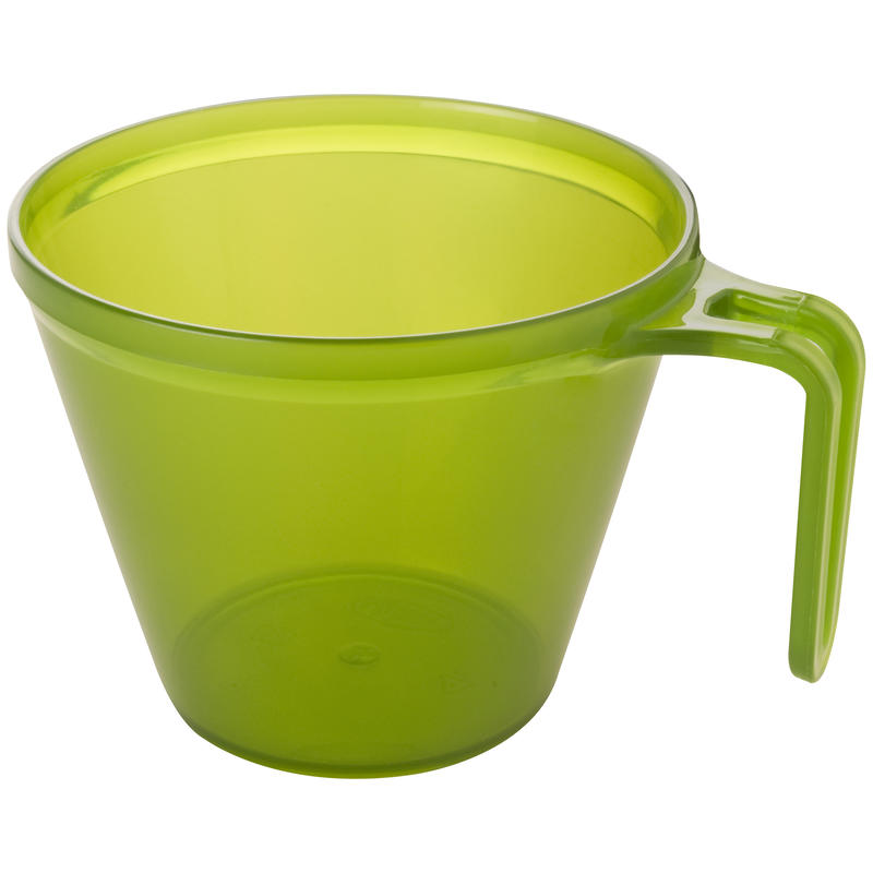 Infinity Stacking Cup Green