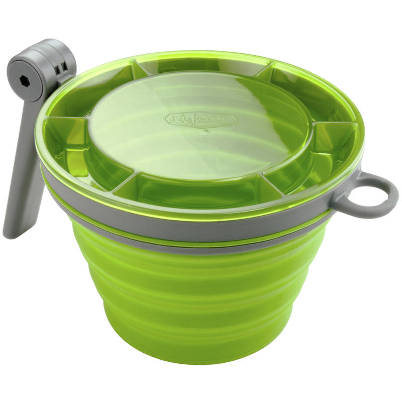 Tasse compressible Fairshare Vert
