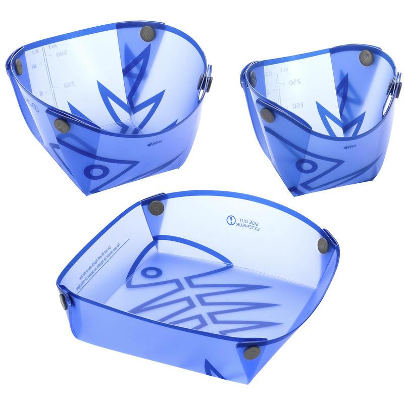 Ensemble Solo Pack Nouveau bleu