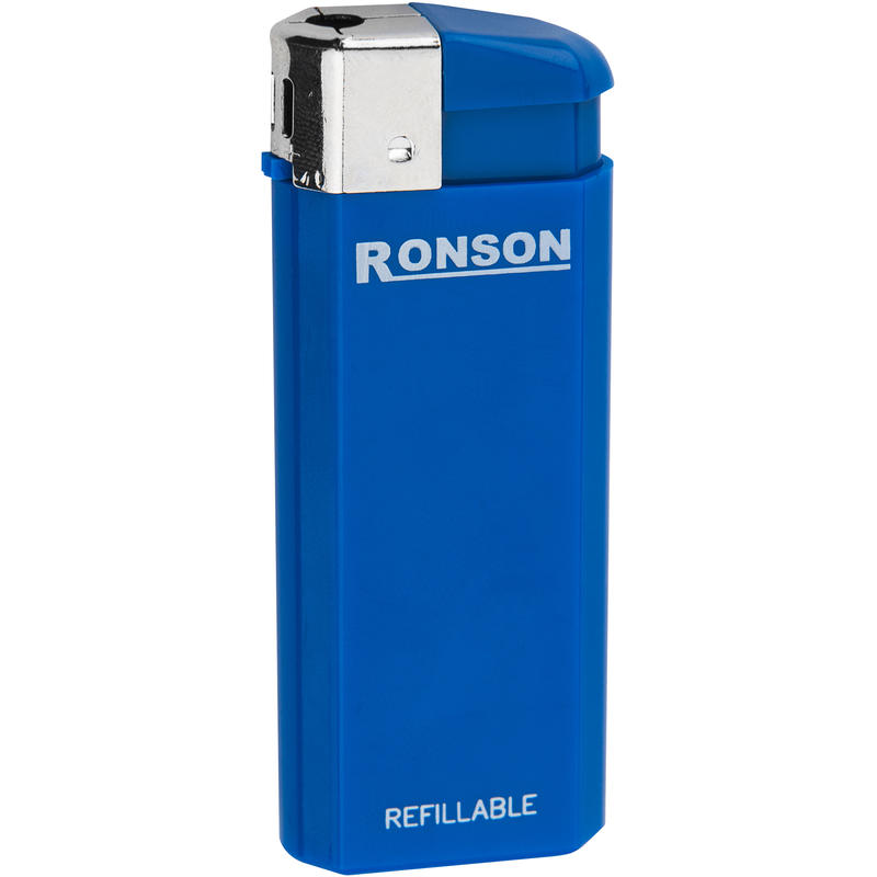 Refillable Lighter - Piezo