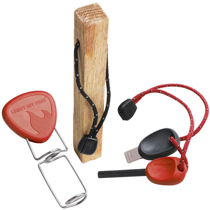 Fire Lighting Kit Assorted