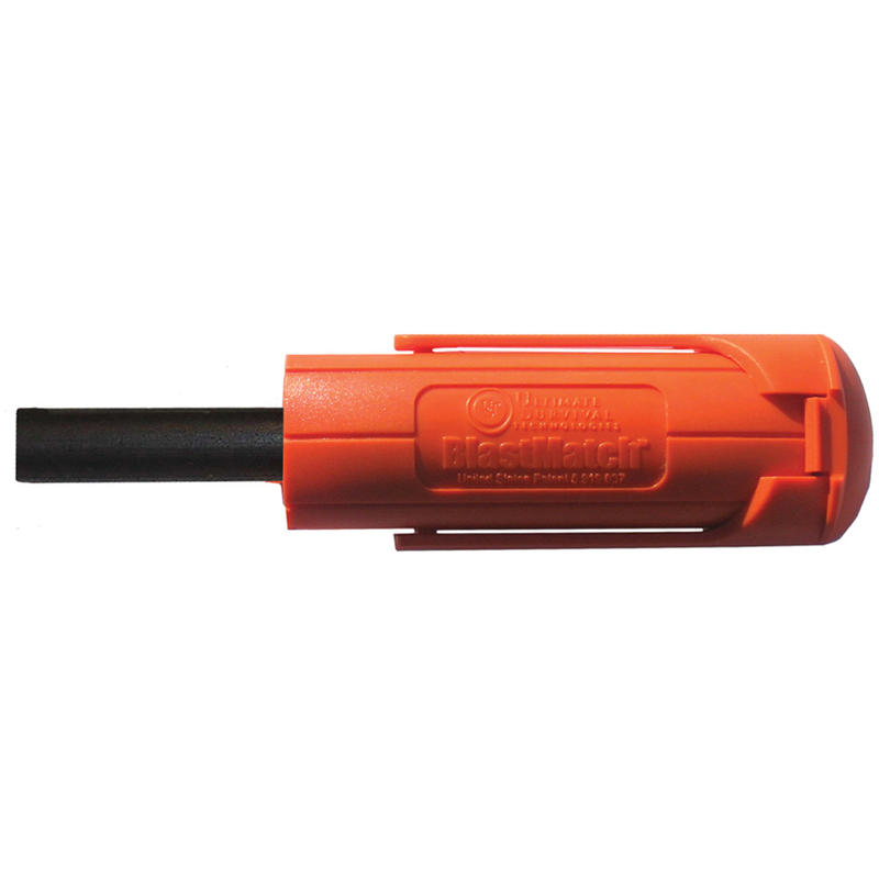 BlastMatch Firestarter Orange