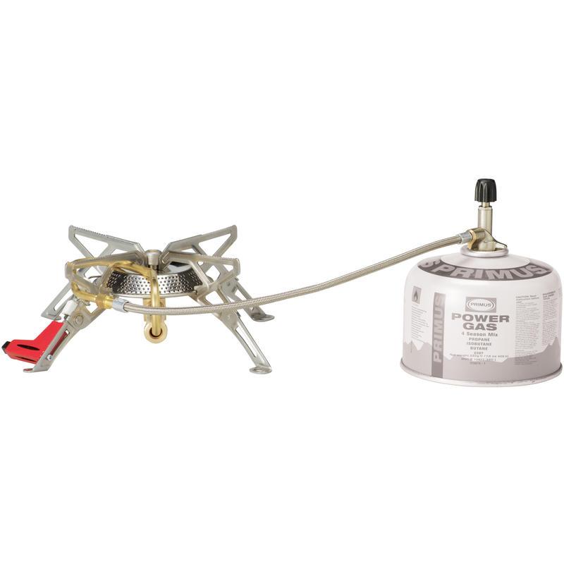 Gravity EF II LPG Stove with Piezo Ignition