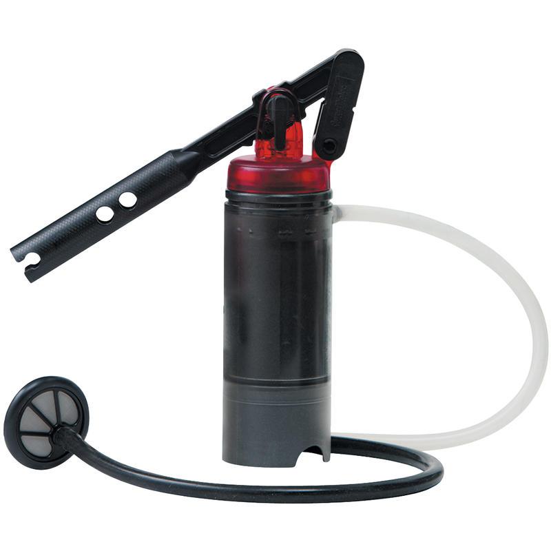 MicroFilter Water Filter