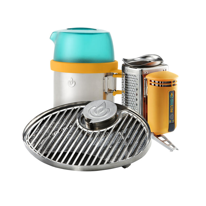 CampStove Bundle