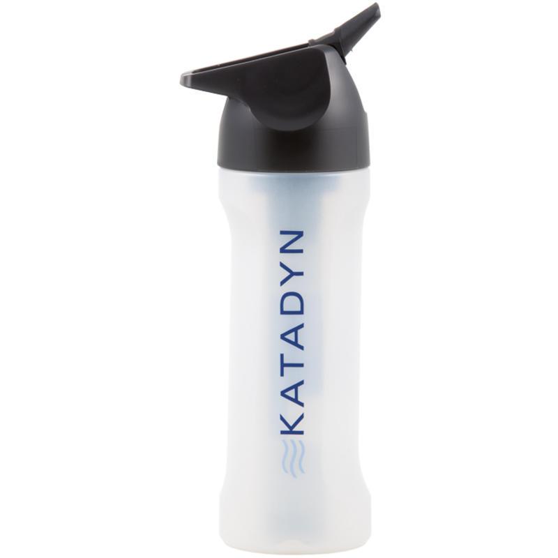 MyBottle Microfilter Bottle