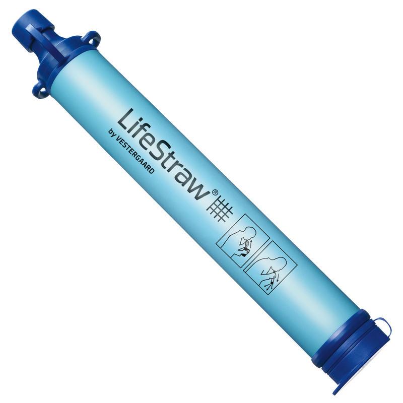 Filtre à eau LifeStraw