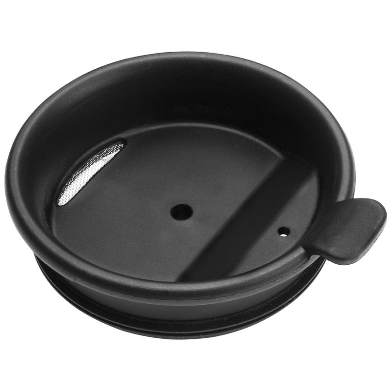 Insulated Coffee Press Plunger Lid