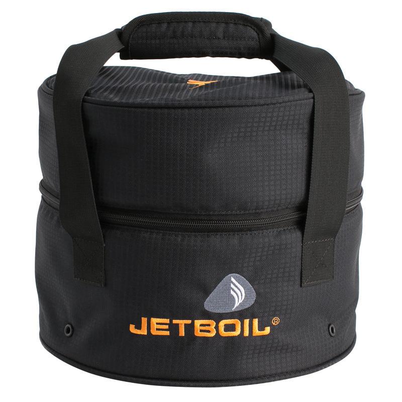 Genesis System Bag Black