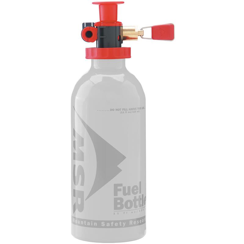 Pompe pour réchaud standard