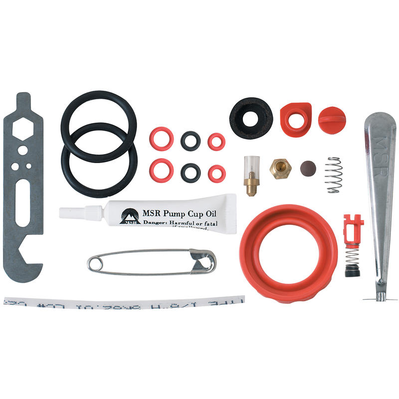 SimmerLite Expedition Service Kit