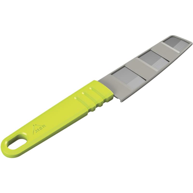 Alpine Kitchen Knife Green