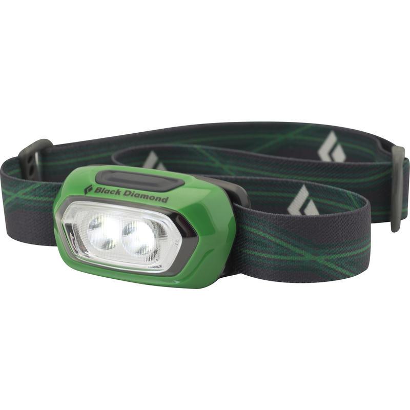 Lampe frontale Gizmo Vert irlandais