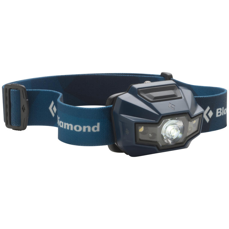 Lampe frontale Storm Azurite