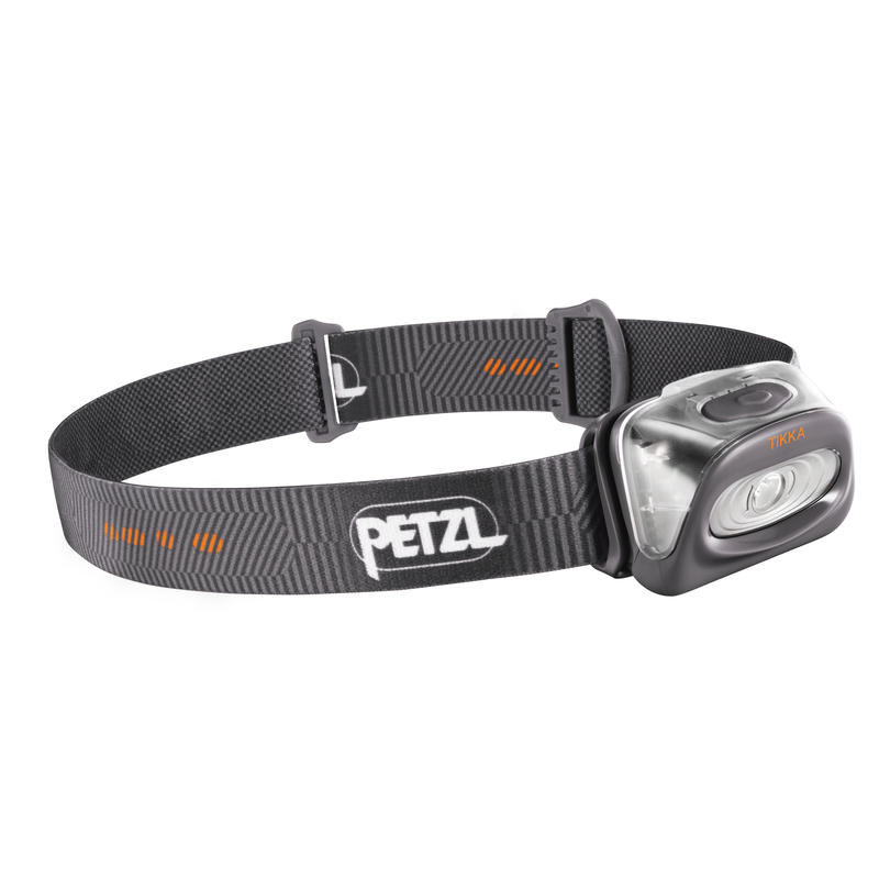 Tikka Headlamp Gray