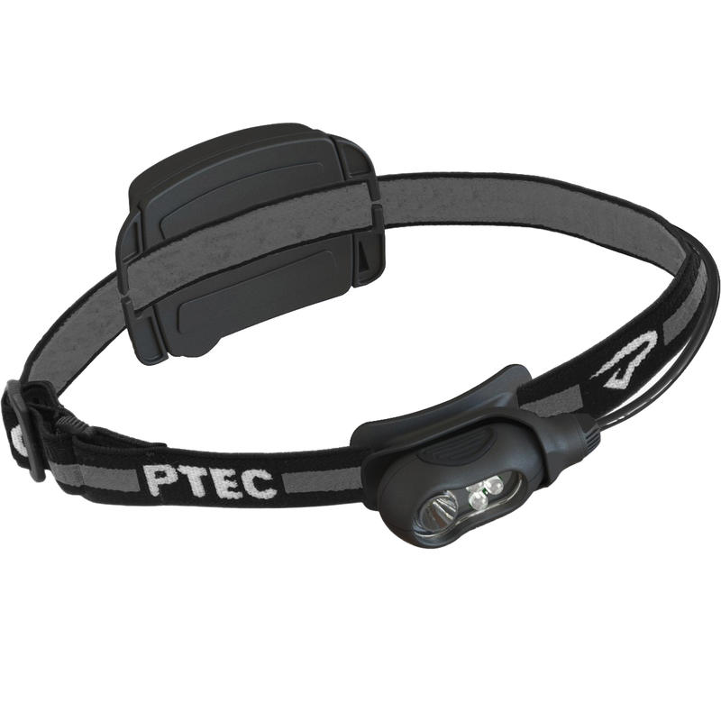 Remix Rechargeable Headlamp Black