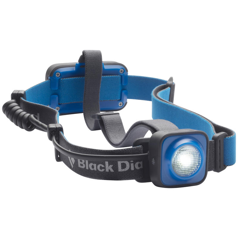 Sprinter Headlamp Ultra Blue