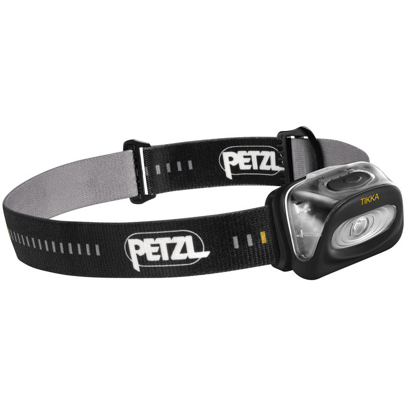 Tikka Pro Headlamp Black